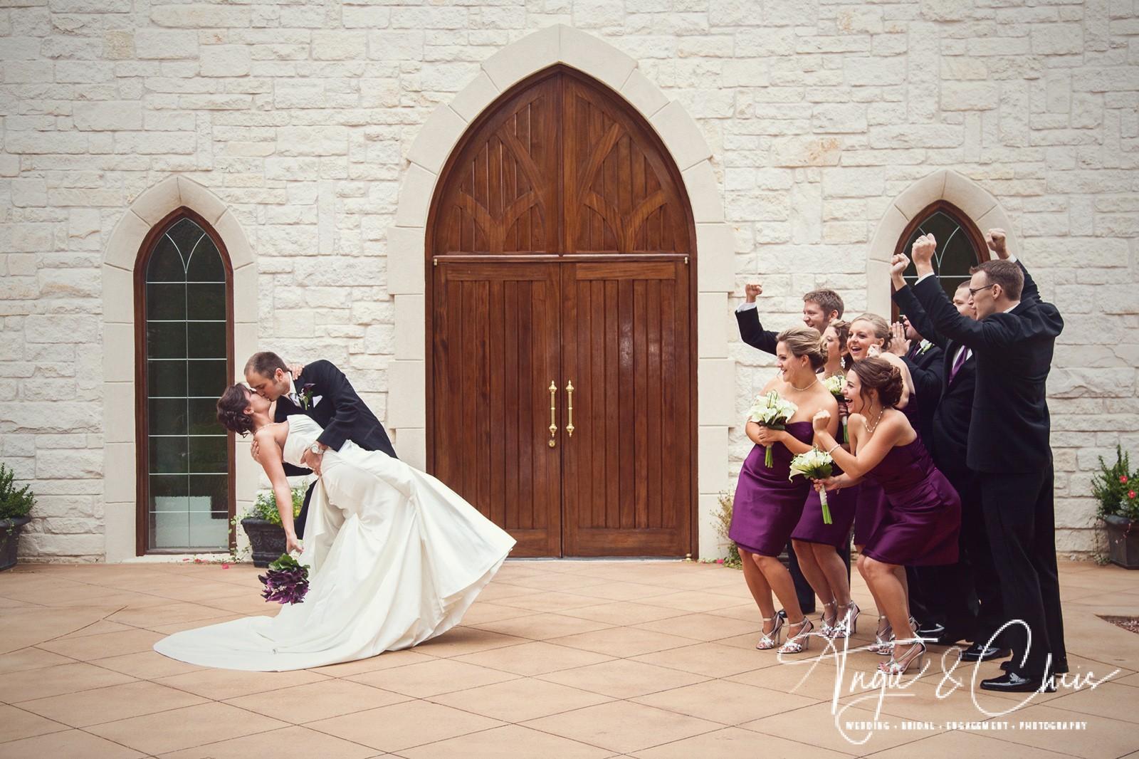 Lauren & Ryan Jenkinson Wedding at Ashton Gardens