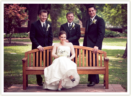 Dallas Wedding Photographers - Lucky Pro Photography