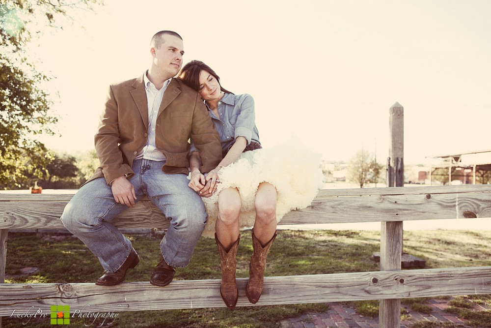 Dorothy & Scott McDonald Lifestyle Portraits