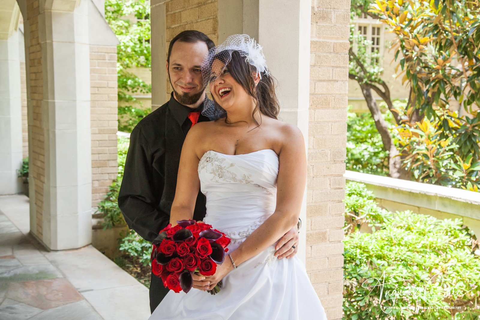 Alicia & Eric Wafford Wedding