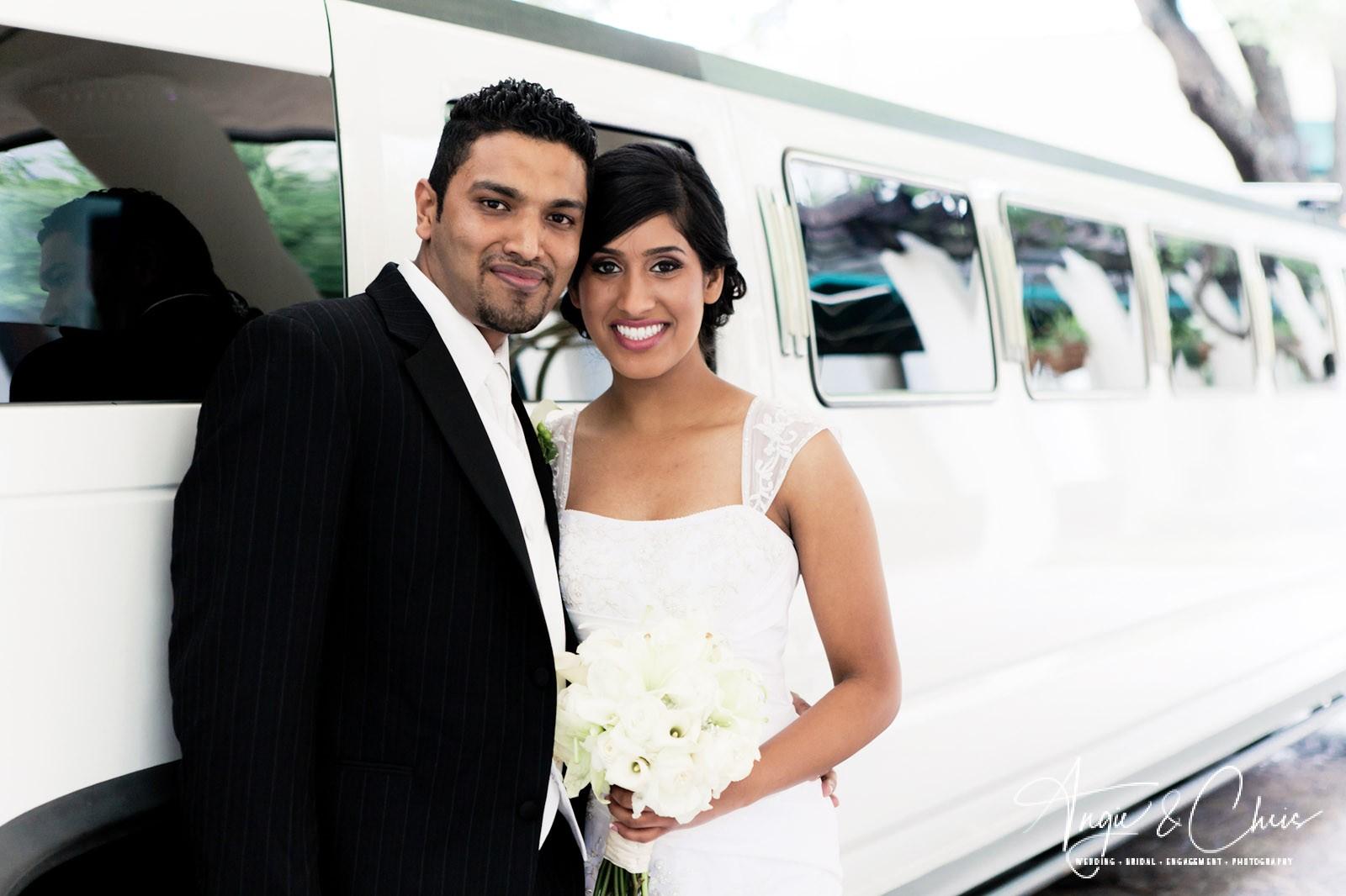 Lisa & Ronni Daniel Wedding