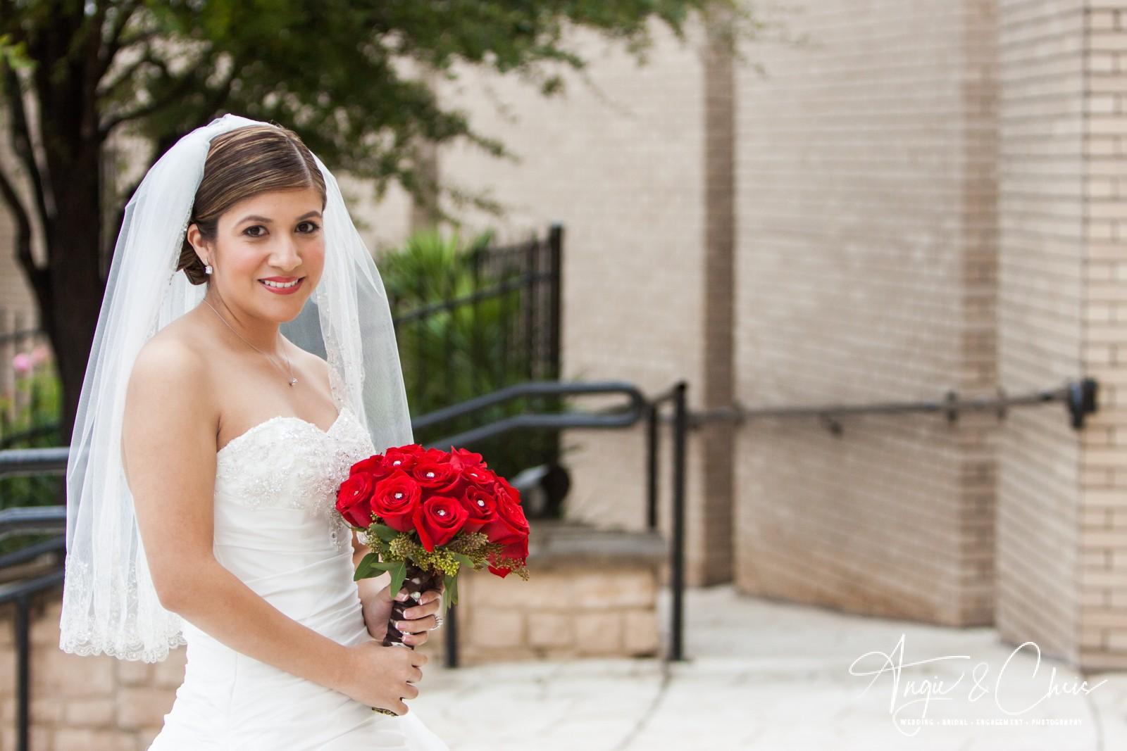 Rosie & Henry Herrera Wedding