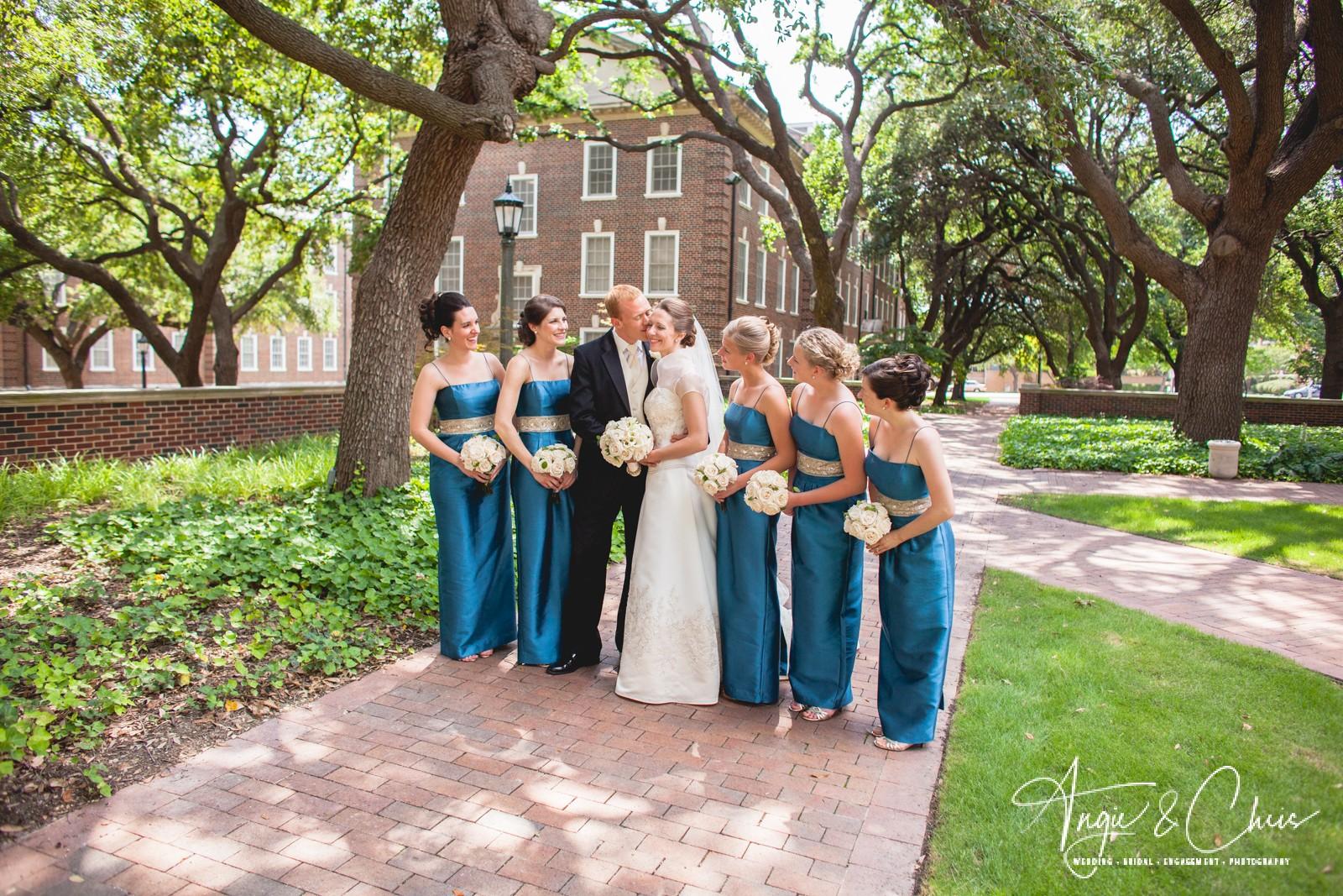 Ruth Anne & Ross Hunt's Wedding