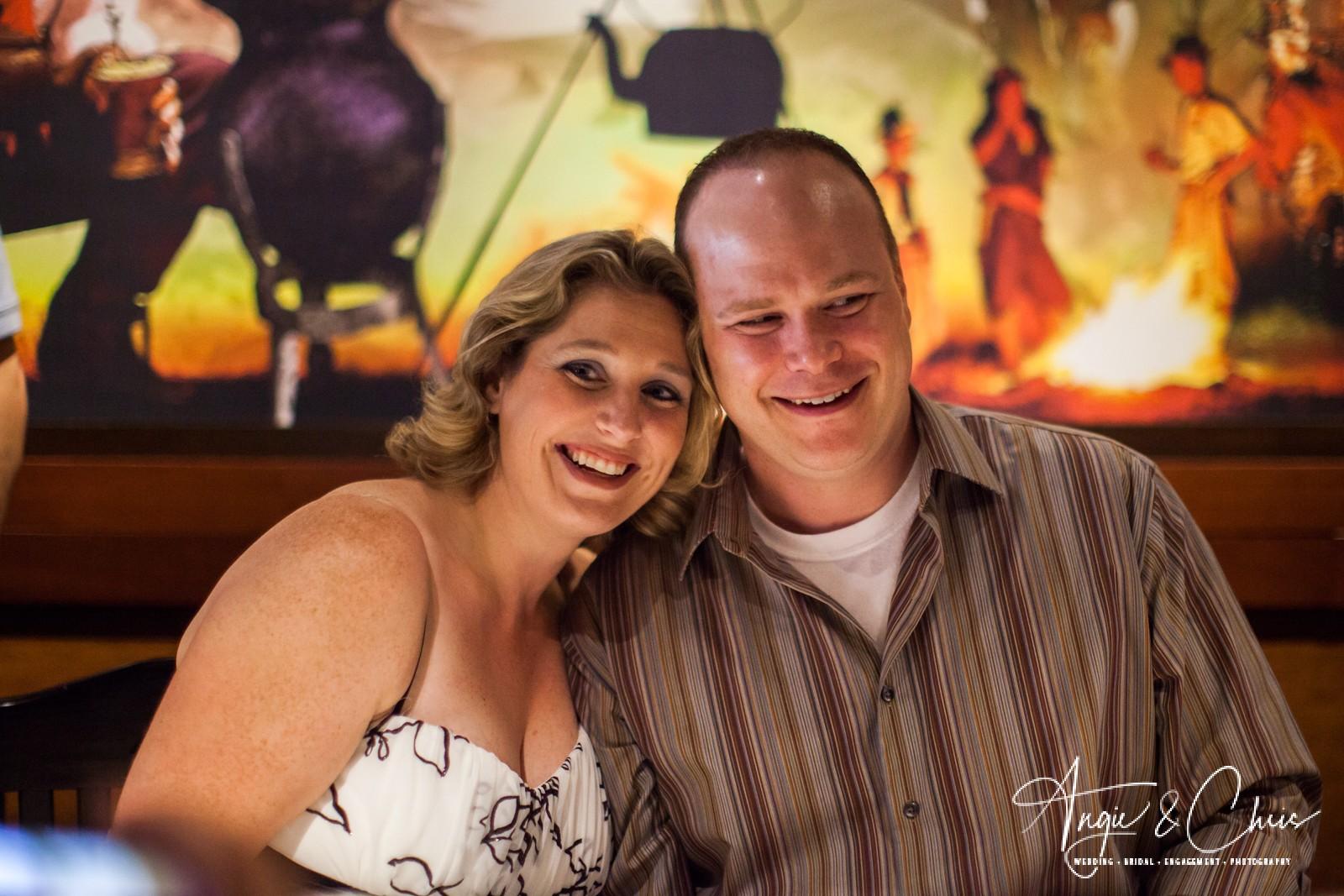 Samantha & Adam Martin Wedding Celebration